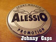 Alessio Wheels Center Caps #1 Alessio Custom Wheel Center Cap (1)