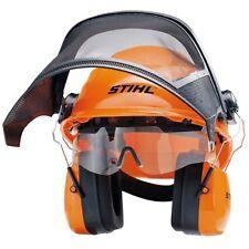Stihl Helmset Integra mit integrierter Schutzbrille Forsthelm 00008840180