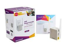 Netgear EX6120 AC1200 Wireless WiFi Range Extender - Essentials Edition ✔NEW✔