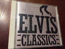 ELVIS CLASSICS CD PCD-2517 RARE IMPORT JAPAN