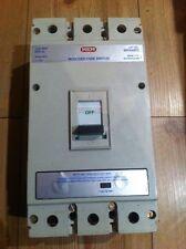 MEM 400 Amp Main Switch Disconnector 3 Phase Pole Bill MKN4003 Isolator