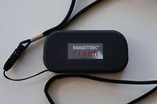 MagTek Flash 21073081Flash 3 Track memory Secure Card Reader