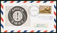 Mayfairstamps Australia 1975 Apollo Soyuz Sydney Cover wwr26961