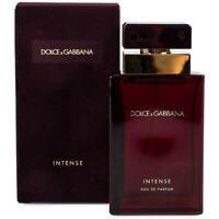 Dolce&Gabbana Intense Edp Eau de Parfum Spray 50ml NEU/OVP