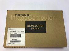 Xerox 7750 Developer Black 675K09680 Genuine OEM Sealed Expedited Shipping