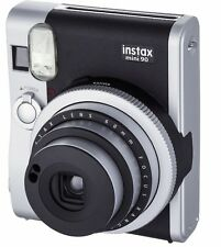 NEW! FUJIFILM instant camera Cheki instax mini 90 neo classic black Japan
