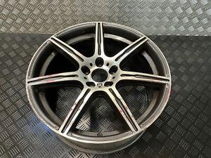 "BMW F10 M5 Competition 20"" 601 M Alloy Wheel Front 9J 2284870 GENUINE BMW PART"