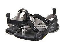 New Women Merrell Black Barefoot Hylidae Wrap Water Sport Sandal Shoe Size 5