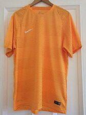 Mens Nike Dri Fit Authentic Football Shirt Size XL