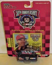 Buckshot Jones #00 Bayer / Alka-Selzer 1998 Racing Champions Monte Carlo Stock C