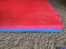 SOFT MATS INTERLOCKING FLOOR PLAY AREA  FOAM EXERCISE YOGA GYM 6 MAT1mx1m 40mm