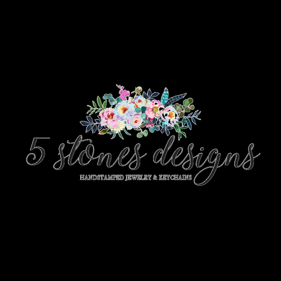 5StonesDesigns