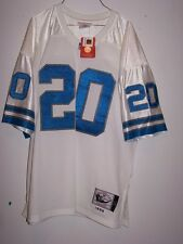 Mitchell & Ness 1996 Barry Sanders throwback size 56 3xl new retail 320$