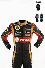 lotus kart race suit all new 2014 CIK/FIA LEVEL 2 (free balaclava and gloves)