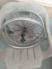 Old School BMX Araya Rims for ur Haro hutch GT redline etc no dents