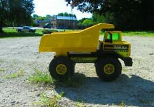 Vintage Large 1974 Mighty Tonka Dump Truck 3900 Xmb-975. Good Condition!