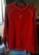 Los Angeles Angels Antigua Sweatshirt size large