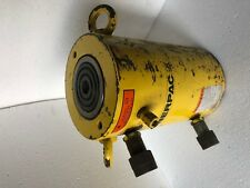 Enerpac CLRG-1006 Double-Acting Hydraulic Cylinder with 100 Ton Capacity