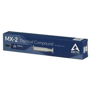 Arctic Cooling MX-2 Wärmeleitpaste  30 Gramm Spritze