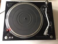 Sony PS-LX300H Turntable Belt Drive with Pitch Control