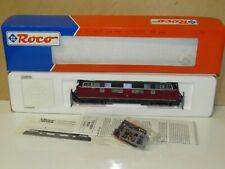 H0 Roco 43540 Diesellok BR V200 026 der DB OVP    3534