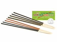New listing Garnelenhaus Shrimp Lollies 4in1 Stick 8 pcs Crystal Bee Cherry Shrimp Food