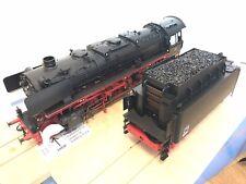 KM1 Br 44 1669 Gauge 1 Steam 104404 Esu 4.0 Digital Sound New Condition Boxed