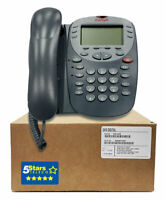 Avaya 2410 Digital Phone (700306483, 700381999) Certified Refurb, 1 Yr Warranty