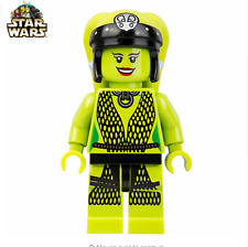 Oola (Jabba's Palace) custom Minifigure Fits Lego STAR WARS - UK SELLER