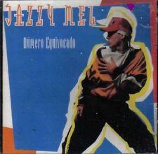 Numero Equivocado by Jazzy Mel (CD, Feb-1993, BMG (distributor))