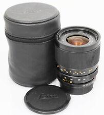 Leitz Leica Vario - Elmar R 28 - 70  mm 1 : 3,5 -  4,5  3cam  A-condition