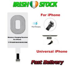 Qi Wireless Charging Fast Charger Receiver Adapter Card Module Lightning iPhone