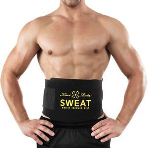 Slimming Waist Trainer Belts Sauna Sweat Trainer Women Body Weight Shaper Corset