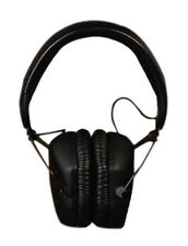 V-Moda Crossfade M-100 Headband Headphones - Matte black