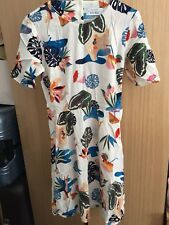 & Other Stories Vacation Floral Dress Size EUR34