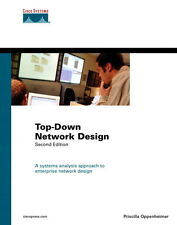 Top-Down Network Design (Second Edition) - A systems analysis approach - CISCO