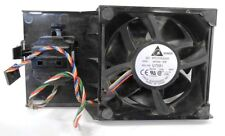 DELTA ELECTRONICS INC, DC BRUSHLESS FAN, AFC0912DF, 12VDC, 1.43 AMPS
