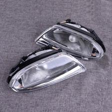 Fog Light assembly Left&Right Side Fit For Mercedes W163 ML320 ML350 ML430 ML500