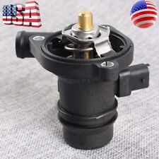 Thermostat Coolant Housing &Water Outlet for Chevy Sonic Cruze Buick Encore 1.4L