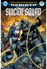 Suicide Squad Rebirth N° 5 | Dc Comics