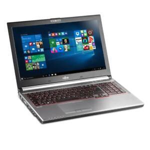 Fujitsu Celsius Mobile H760 i7 6820HQ 16GB 256GB SSD M2000M Windows 10 Akku NEU