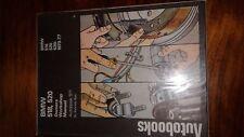 BMW 518,520, 520i Workshop Manual 1973-77 by Kenneth Ball, Autobook