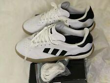best service 48c18 450d8 Adidas 3ST.004 White, Black  Gum Shoes NEW size 9