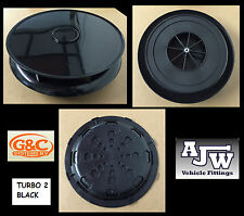 Low Profile TURBO 2 Roof Vent Wind Powered For Ford Transit Connect,Seat Inca