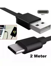 SONY XPERIA Experia 1/10/10+ L3 TYPE-C USB DATA CABLE CHARGER USB LEAD WHITE
