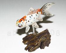 Yujin Aquarium goldfish fish Globe Eye Pt.1 secret figure ( one figure )