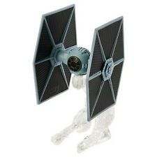 STAR WARS Tie Fighter Die-Cast Scale 1:50 Hot Wheels Loose New