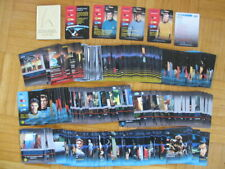 Star Trek The Card Game - COMPLETE SET 306 Cards - TCG Trading TOS Kirk ST CCG