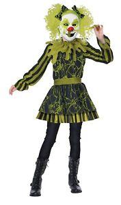 Court Jester Girls Pirate costume CLEARANCE 50/% OFF 3T4T Halloween Costume Disney Costume Circus Clown Girls Halloween Joker Gypsy