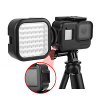 Quick Release Housing Shell Protective Frame for GoPro Hero8 Black Action Camera